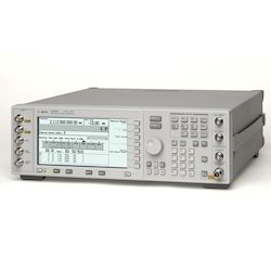 Multi Test Signal Generator Calibration Services