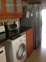 Fridge Placement In Kitchen