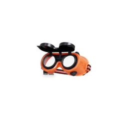PVC Body Welding Goggles