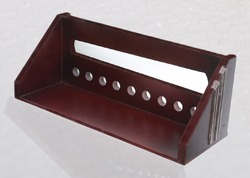 Wood Rosewood Stand