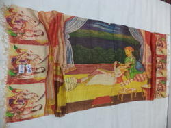 Mughal Arts Modal Stoles