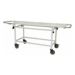 Ss Mobile Trolley