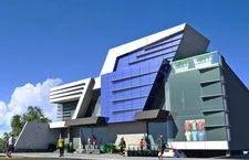 Commercial Complexes Construction