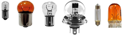 Blinker & Tail Lamp Bulbs
