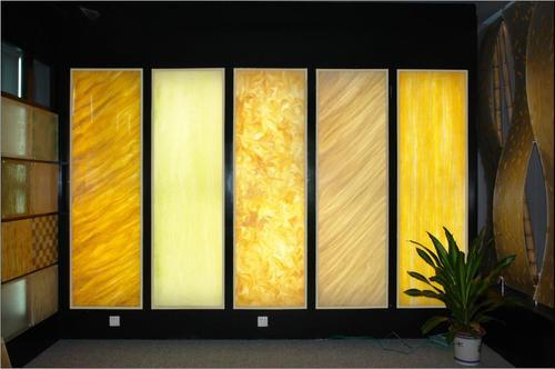 Alabaster Acrylic Sheets