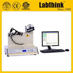 Pendulum Impact Resistance Tester