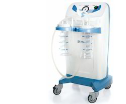 New Hospivac 350 Portable Suction Unit