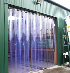 Strip PVC Curtains
