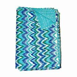 Indian Sari Quilt