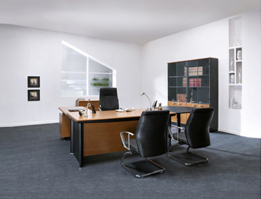 Maestro Desk Premium Suites Executive Office Furniture