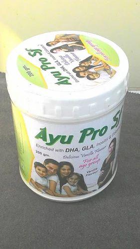 Diabetic Protein ( Soya Based )