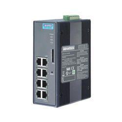 EKI-2548I - Managed Ethernet Switch