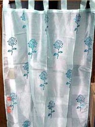 Tissue Curtain