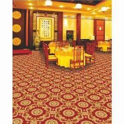 Heat Set Carpets
