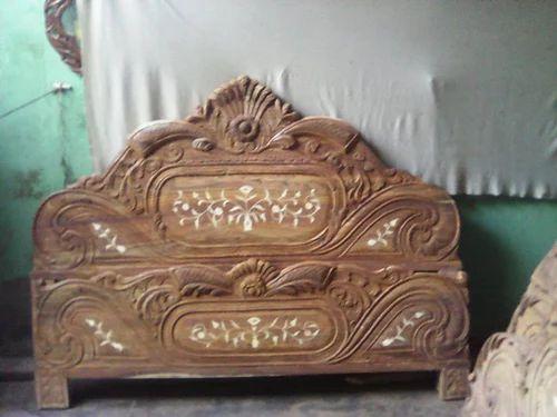 Modern Wooden Bed And Designer Bed Manufacturer Bihar Furniture