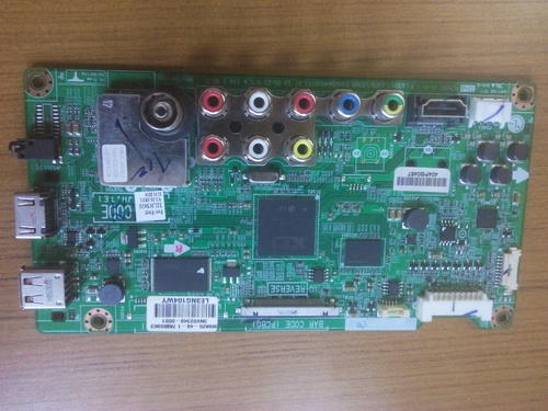 Lg Led Tv A Board