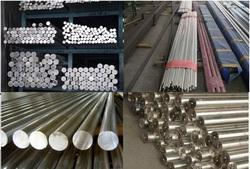 SS316l Stainless Steel Rod with Polished Surface Finished