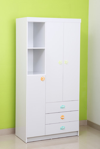 Kids Wardrobe Paradise Consulting Service Provider in Near