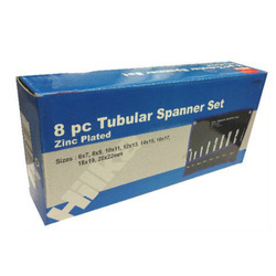 Tabular Spanner Set