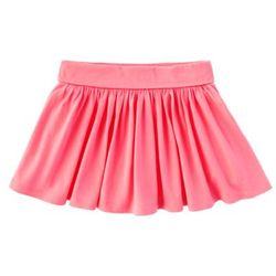 Colorful Girls Skirt