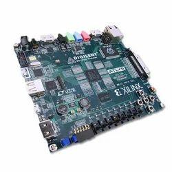 ATLYS Spartan 6 FPGA Development Board