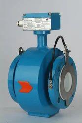 Industrial Flowmeters