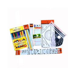 Stationery Bags
