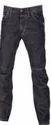 Black Color Mens Jeans