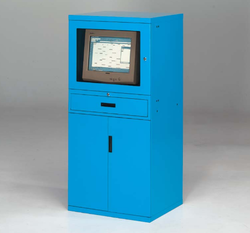 Industrial Computer Cabinets