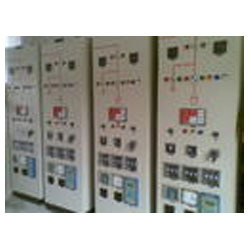 Electrical Panels Components