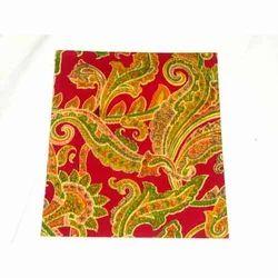 Textile Printed Fabrics