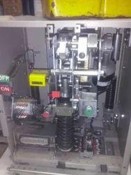 Breaker Mechanism Repair