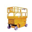 Self Propelled Scissor Lifts