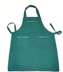 Plastic Kitchen Apron
