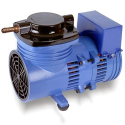 Diaphragm vacuum pump at best price in india promivac oil free diaphragm vacuum pump ccuart Gallery