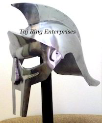 Arena Helmet With Stand
