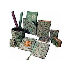 Printed Green Handmade Paper Products, For Craft
