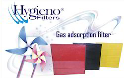 Alkaline Gases Adsorption Filter