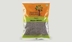 Organic Masur Whole