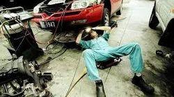 Automobile Spare Parts Repair