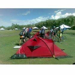 Tour Services For Mountain Areas