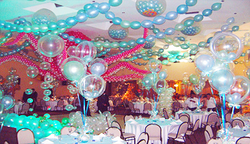 Birthday Decorations Party Event Services