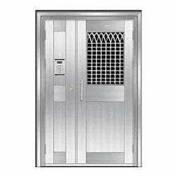 Stainless Steel Doors In Mumbai Suppliers Dealers