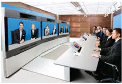 Home Solutions/Telepresence