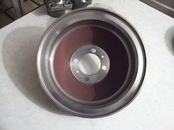 Three Wheeler Brake Drum