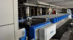 ZIMMER ROTARY PRINTING MACHINES