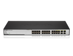 D-Link Dlink Switches