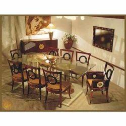 Avant Garde Dining Set