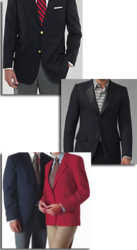 Events Clothing