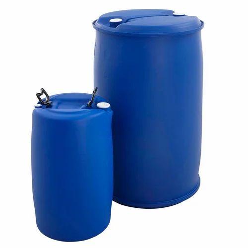 Plastic Storage Drums Plastic Storage Drum 20 Liter